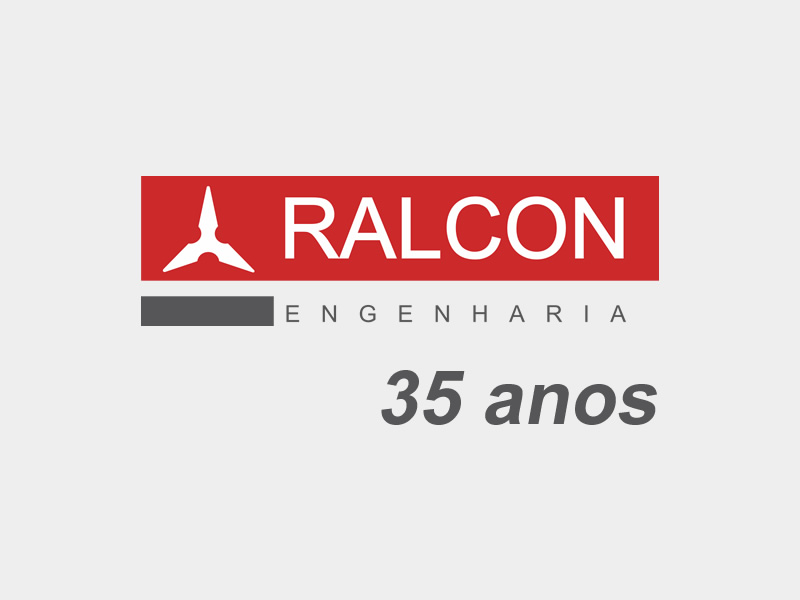 35 Anos de Ralcon Engenharia – Lançamento do Novo Site