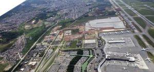 Aeroporto Internacional de Guarulhos
