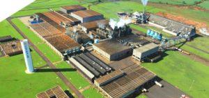 Fábrica de Extrato de Suco de Laranja – Cutrale