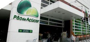 Grupo Pão de Açúcar – Lojas Extra Hipermercados e Lojas Pão de Açúcar