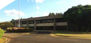 Centro Administrativo da Cutrale