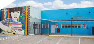 EMEI (Escola Municipal de Educação Infantil) – SCS