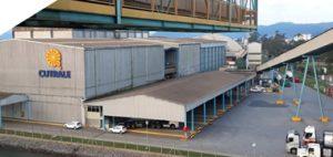Terminal Marítimo da Sucocítrico Cutrale